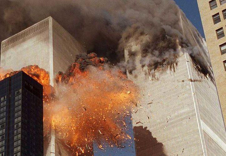 El 11 de septiembre de 2001, ha sido uno de los días mundo. (Upsocl)