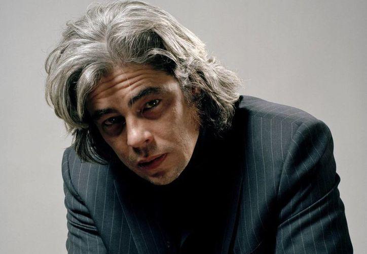 Benicio del Toro ha encarnado a personajes históricos como el 'Che' Guevara o ficticios, como 'El Hombre Lobo'. (gdefon.ru/Archivo)