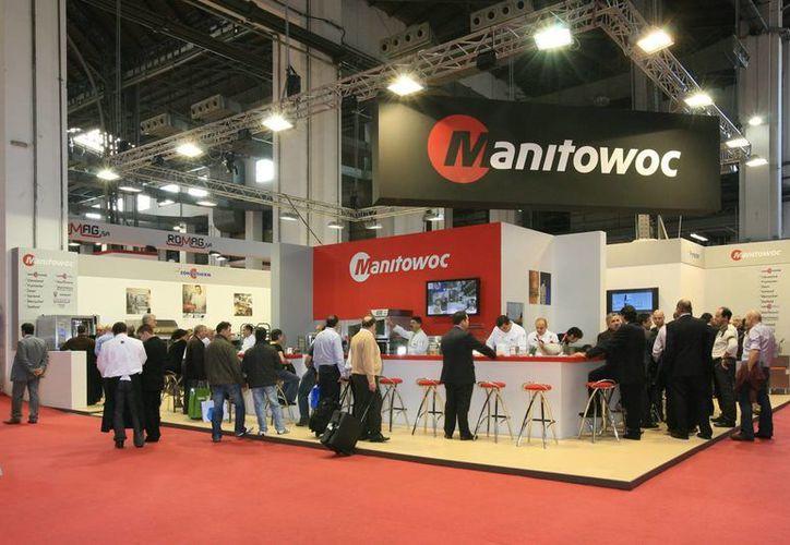 La empresa Manitowoc Foodservice producirá  equipos fabricantes de hielo en Nuevo León.  (manitowocfoodservice.com)