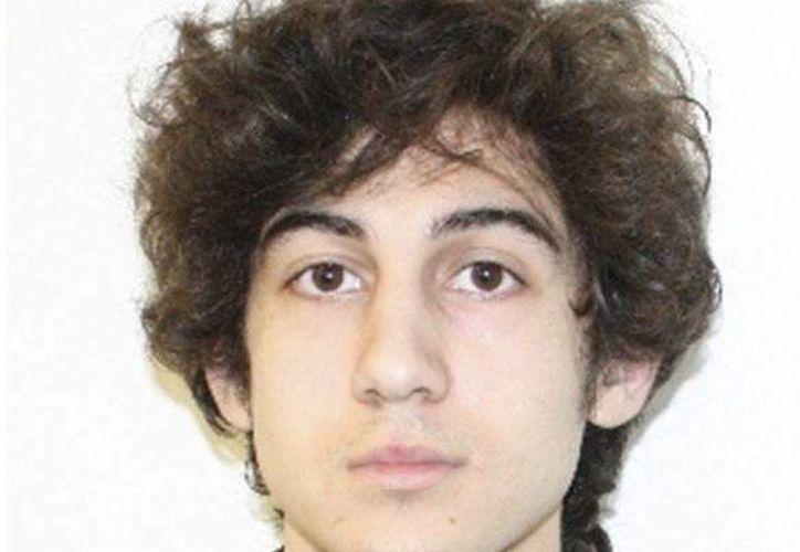 El fiscal general de Estados Unidos autorizó que la Fiscalía pida la pena capital para el joven de 20 años, Dzhokhar Tsarnaev. (EFE)