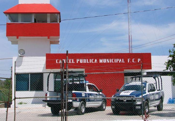 Las 10 cárceles que existen en el estado recibirán recomendaciones de la Comisión de Derechos Humanos de Quintana Roo. (Manuel Salazar/SIPSE)