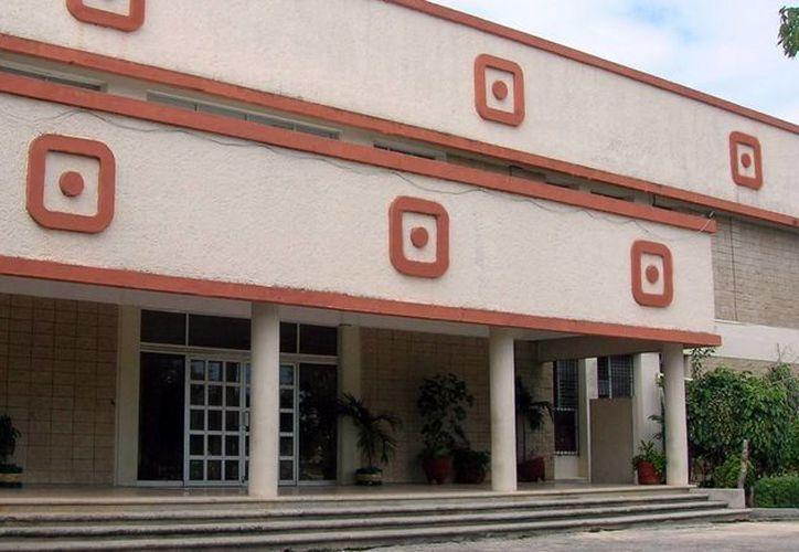 La Casa de la Cultura de Cancún presentó su calendario de actividades para el mes de enero. (Redacción/SIPSE)