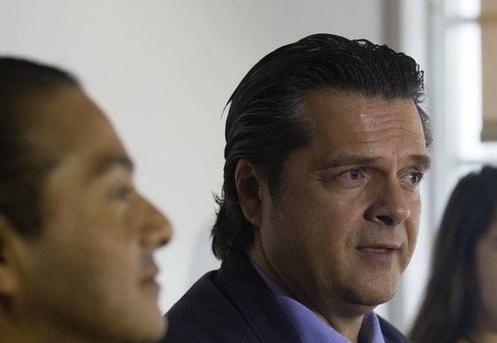 El bailarín y actor, Ariel López Padilla (d) será invitado especial. (Milenio Novedades)
