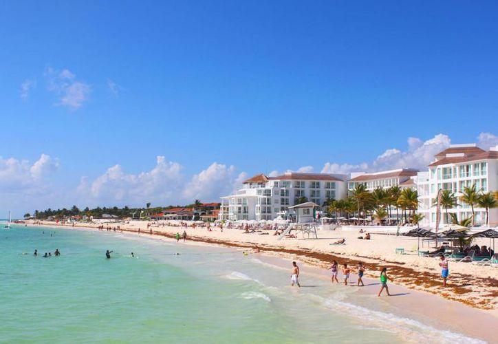Dos nuevas cadenas hoteleras han puesto los ojos en la Riviera Maya. (Daniel Pacheco/SIPSE)