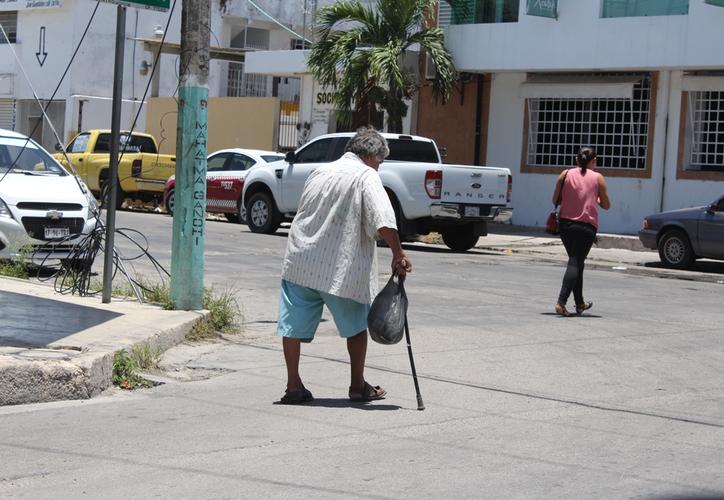 Además de la reparación del daño, recibirán disculpas públicas, así como otras acciones. (Joel Zamora/SIPSE)