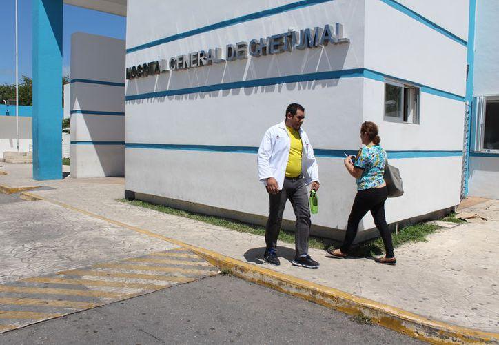 La Secretaría de Salud iniciará a finales de octubre la campaña contra la enfermedad, coincidiendo con la temporada de más contagio. (Joel Zamora/SIPSE)