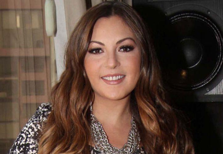 La integrante de OV7 acudió con el doctor Isaac De Hita, esposo de Lidia Ávila. (Internet/Contexto)