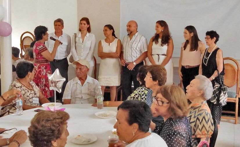 De acuerdo con datos del Instituto Nacional de Estadística y Geografía, en 2010 existían en Benito Juárez 26 mil 447 adultos mayores. (Tomás Álvarez/SIPSE)