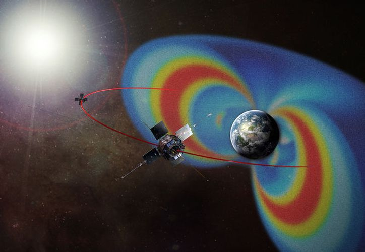 Nunca fue la intención del ser humano que las señales VLF llegaran a otro lugar aparte de la Tierra. (Foto: Contexto/Internet)