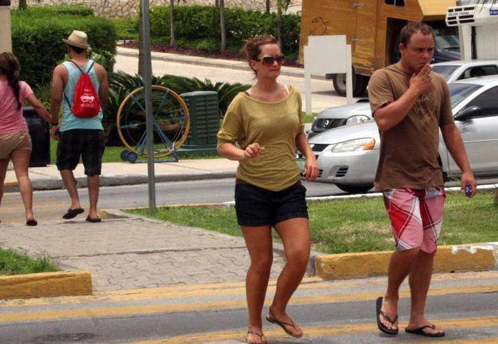 La Canacome busca que operadores turísticos en Yucatán obtengan una certificación que garantice al turista una satisfacción por los servicios. (Archivo/SIPSE)