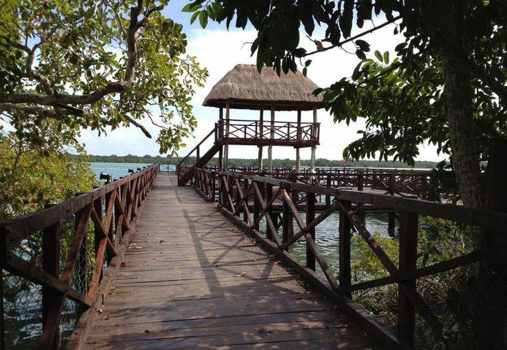 El año pasado, la inversión en infraestructura turística fue histórica. (Claudia Martín/SIPSE)