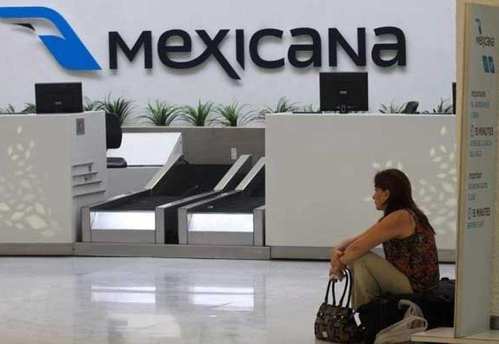 El dirigente de ASPA dijo que Mexicana debe regresar al mercado de esta industria para que haya un balance. (Archivo/AP)