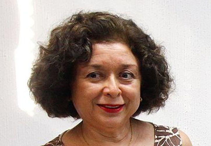 Lolbé Carrillo Jiménez. (Milenio Novedades)