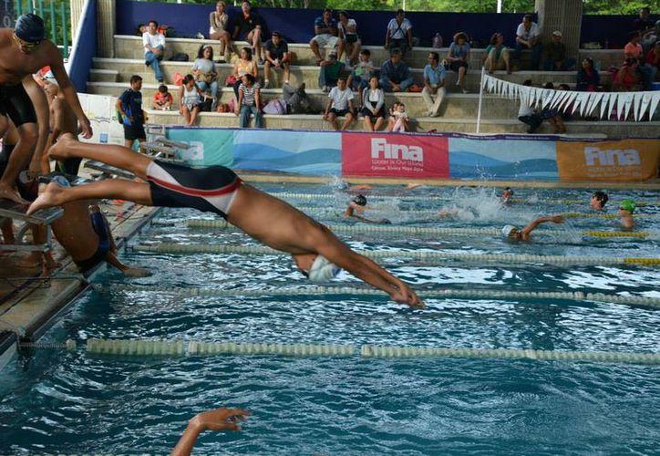 La competencia se realizó del 16 al 21 de diciembre. (Ángel Mazariego/SIPSE)