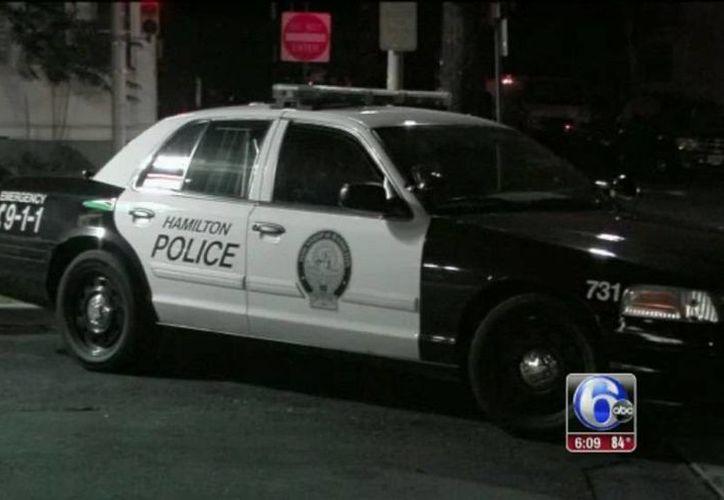 No ha habido detenciones en este momento, pero esto sigue siendo una investigación policial muy activa: Fiscalía del condado. (Captura de video)