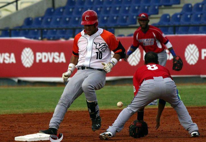 Cuba conquistó su primer triunfo en la Serie de Caribe, al imponerse 2-1 sobre Puerto Rico. (Notimex)