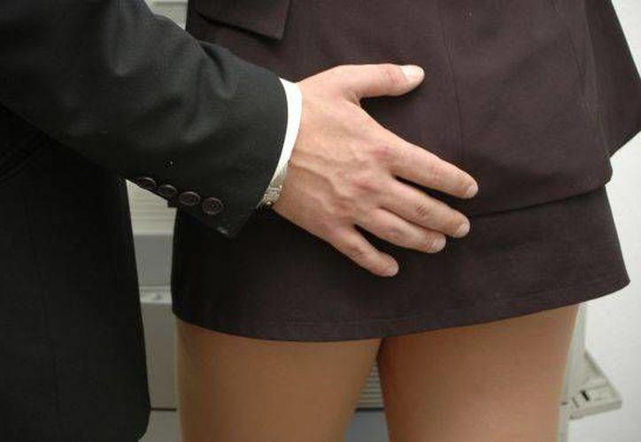 El acoso o el hostigamiento sexual no es denunciado en ocasiones por miedo a represalias. (Foto de Contexto/SIPSE)