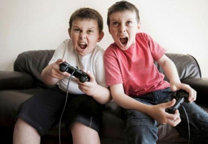 Se busca reducir el consumo de videojuegos violentos en menores. (Foto: 3DJuegos)