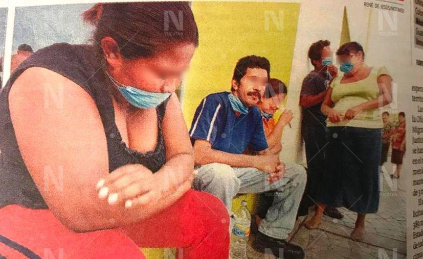 En 2009, los contagios en Yucatán se reportaron durante la segunda ola de transmisión del H1N1 a nivel nacional. (Foto: Archivo Milenio Novedades)