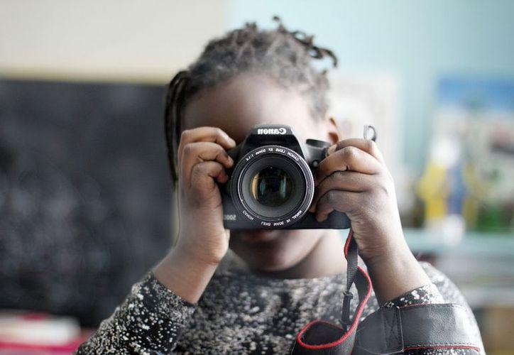 El Centro Cultural Artesinfin prepara un taller de fotografía infantil. (Pixabay)