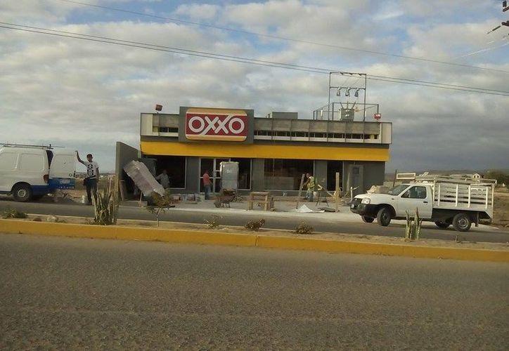 La tienda de conveniencia instalará su primera sucursal en los terrenos del Campus de Sociales, sobre carretera a Tizimín. (Imagen ilustrativa tomada de www.4vientos.net)