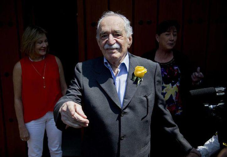 García Márquez fue ingresado el 31 de marzo pasado en el Instituto Nacional de Ciencias Médicas y Nutrición Salvador Zubirán con un cuadro de deshidratación e infección pulmonar y de vías urinarias. (Agencias)