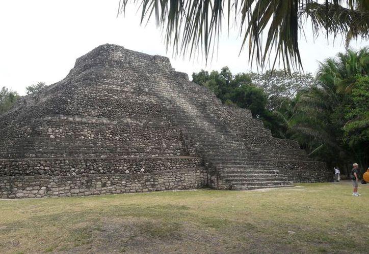 Están inscritos en el catálogo 150 monumentos históricos. (Joel Zamora/SIPSE)