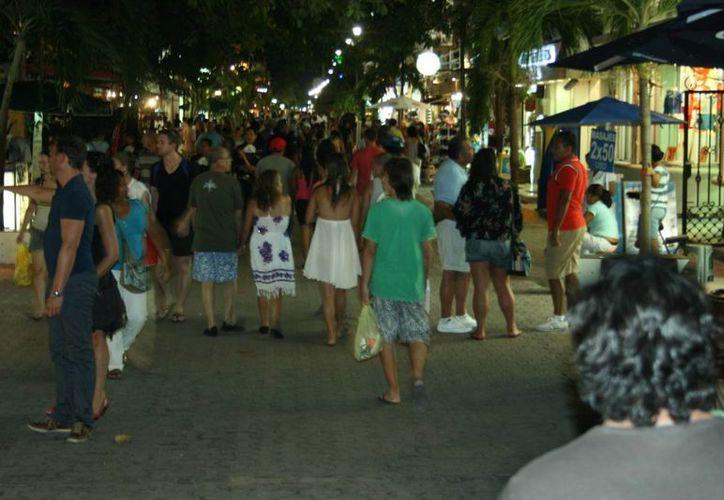 El año pasado llegaron a este destino más de tres millones de turistas. (Adrián Barreto/SIPSE)