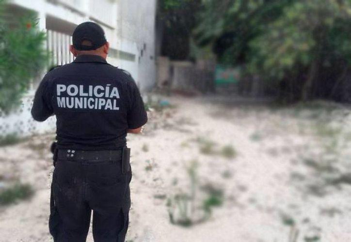 Agentes de la policía de Progreso presentaron falsas incapacidades laborales del IMSS, pero fueron descubiertos y ya están dados de baja. La imagen es únicamente ilustrativa. (SIPSE)