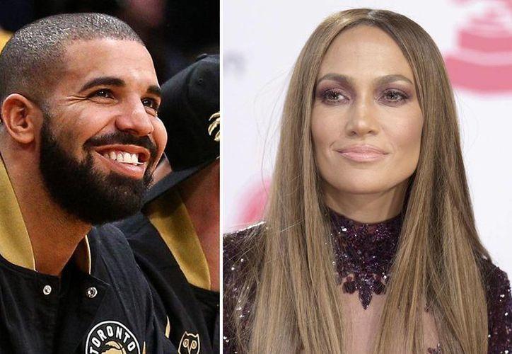 El regalo que Drake le hizo a Jennifer Lopez habría costado 100 mil dólares. (Univisión/ AP)