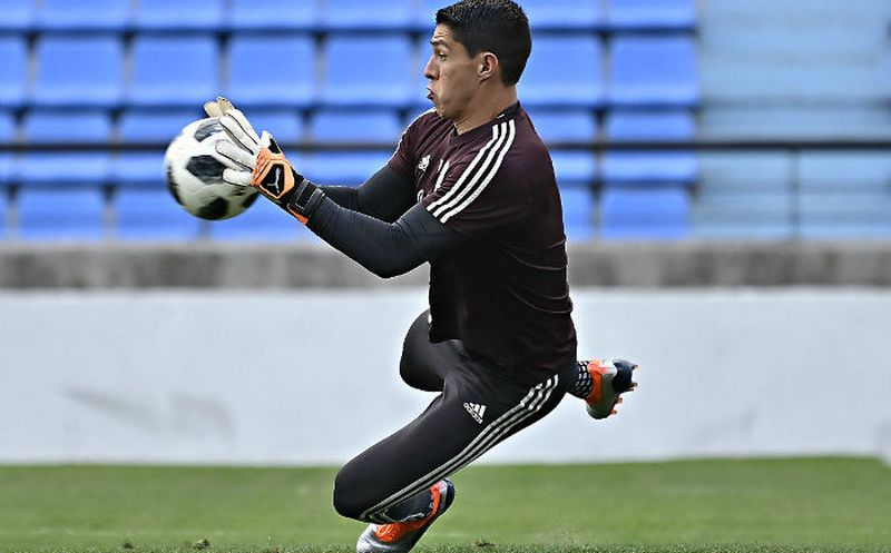 La primera baja de la Selección Mexicana para la Fecha FIFA
