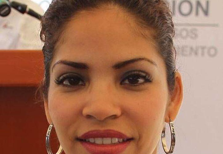 La titular de la dependencia, Gabriela del Carmen Rodríguez Díaz, declaró que estas cifras se registraron en los meses de enero a julio. (Redacción/SIPSE)