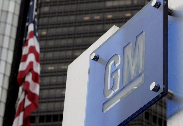 El defecto de los vehículos de GM provoca el apagado inesperado del motor y afecta a unos 2.6 millones de autos. (EFE/Archivo)