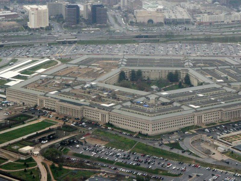 The House has approved a $716 billion defense policy bill that would give troops a 2.6 percent pay hike, the largest in nine years. (AP)