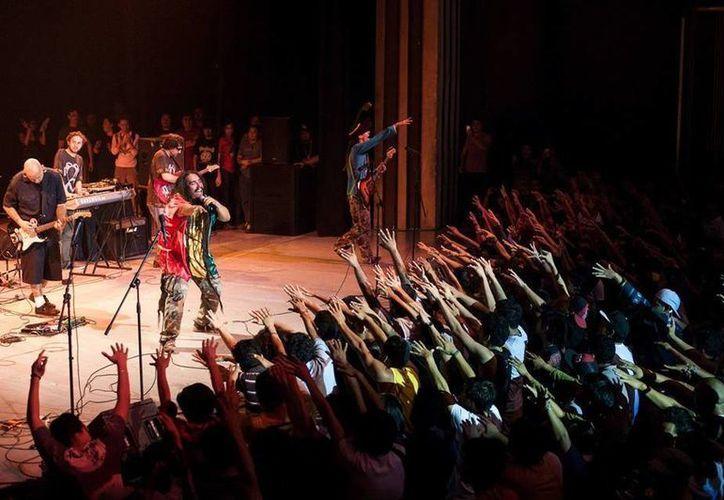 La banda de reggae I&I se presentará este sábado por la noche en el Festival Primavera Cultural 2015. (Foto de Sedeculta)