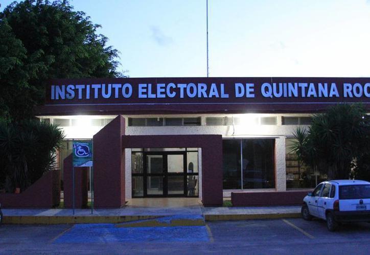 La consejera electoral, señaló que la prórroga se aprobó precisamente para esperar las resoluciones de la autoridad jurisdiccional. (Redacción)