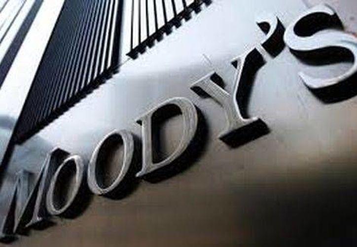 Según Moody's, Hacienda es muestra de la confianza que hay en el país. (Milenio)