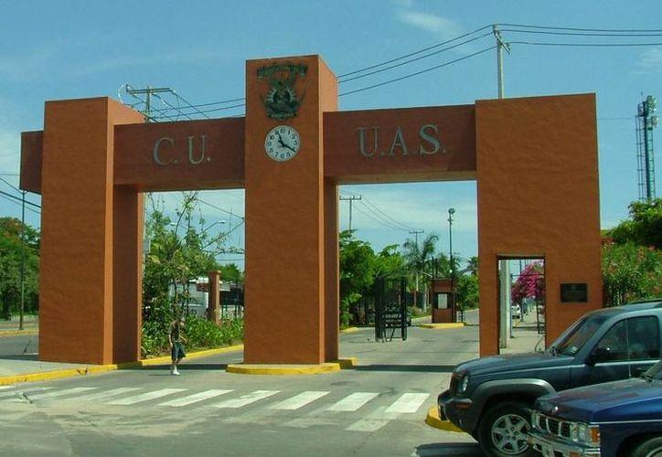 No es la primera ocasión en que el crimen organizado agrede a un estudiante de la Universidad Autónoma de Sinaloa. (riodoce.mx)
