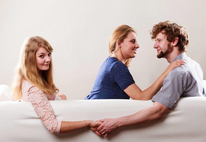 La mayoría los hombres infieles, lo son cuando se encuentran en la crisis de la mediana edad. (Foto: Contexto/Internet)