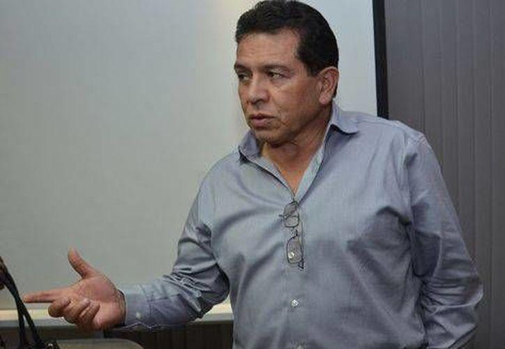Rolando López, actual presidente de la Federación Boliviana de Futbol podría ser encarcelado. (la-razon.com)