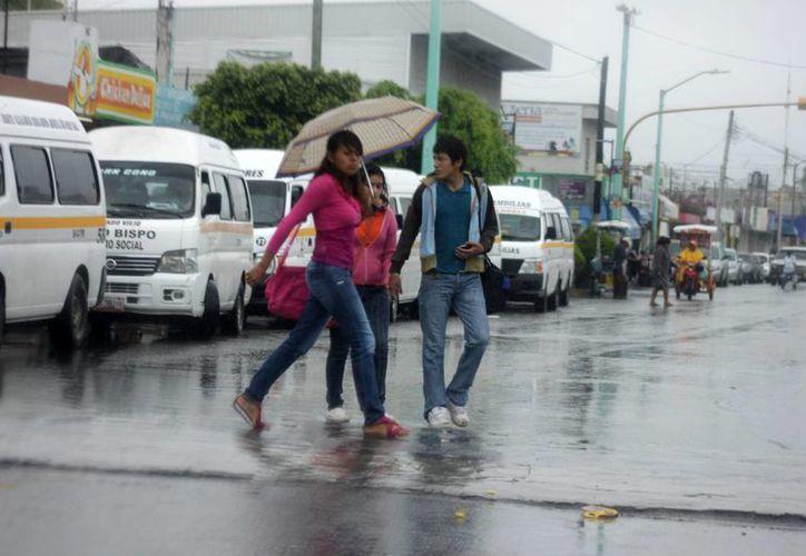 La temporada de huracanes 2013 no presentará una variación importante respecto a la del 2012. (Archivo/SIPSE)
