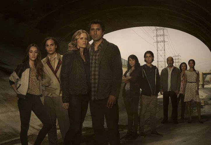 La serie se estrena este domingo 10 de abril a nivel mundial. En México se transmitirá todos los domingos a las 20:00 horas. (Foto tomada de Amc oficial)