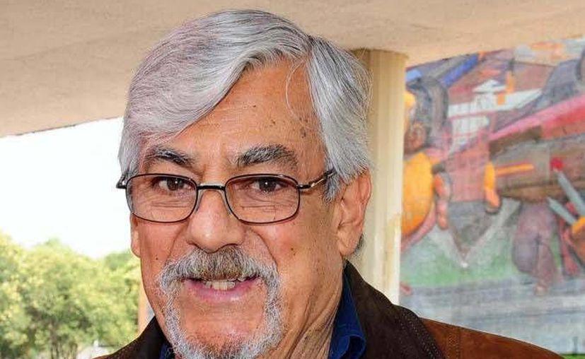 Rogelio Naranjo retrato las situaciones políticas de México por más de 50 años.(Archivo/Notimex)