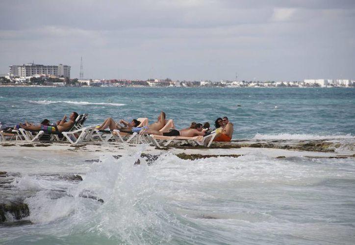 Se atienden a turistas principalmente de Estados Unidos y Canadá. (Israel Leal/SIPSE)