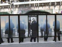 Japan OKs first anti-smoking law