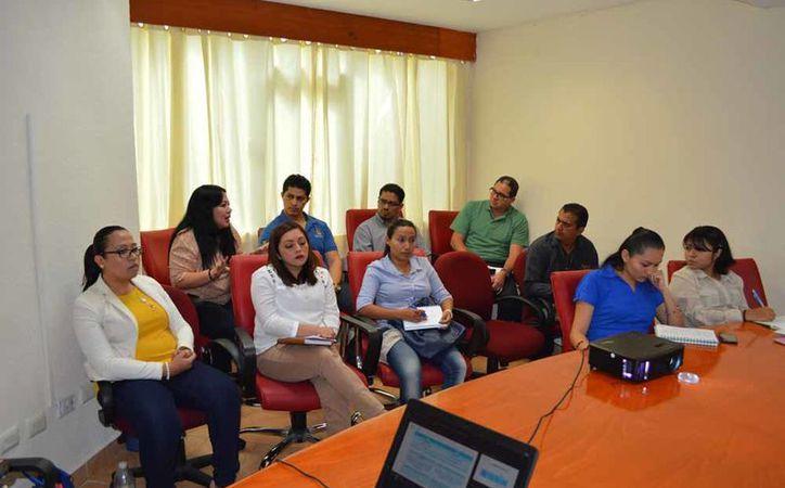 Los cursos se llevarán a cabo el próximo mes en la zona norte y sur de Quintana Roo. (Tijerina/SIPSE).