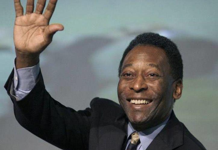 Antes de Pelé, la selección brasileña era competitiva, pero nunca había sido campeona del mundo. (robinhoweb.com/Archivo)