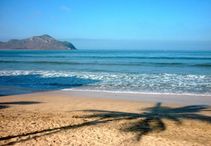 Las playas de Sinaloa, en el Pacífico mexicano, son de las más bellas. (armandopolis.blogspot.com )