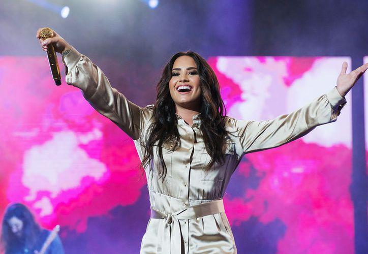 La cantante estadounidense, actuaría esta noche en una playa de Atlantic City, Nueva Jersey. (Billboard)