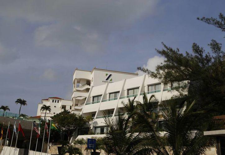 """Los segmentos turísticos escogen el plan """"all inclusive"""" de los hoteles. (Israel Leal/SIPSE)"""
